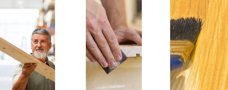 Professional Floor Sanding & Finishing in Floor Sanding Stevenage